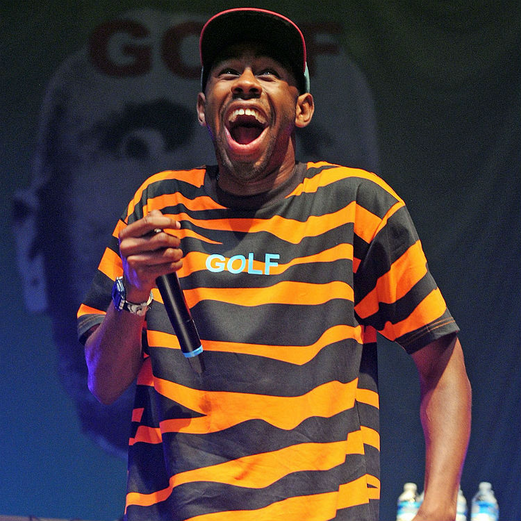13c93484b2e5 Tyler The Creator hints that Odd Future may be  no more