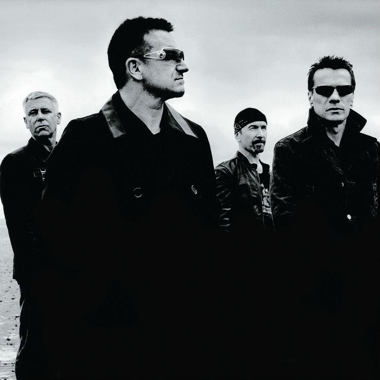 U2 joshua tree tour London bono noel gallagher the edge