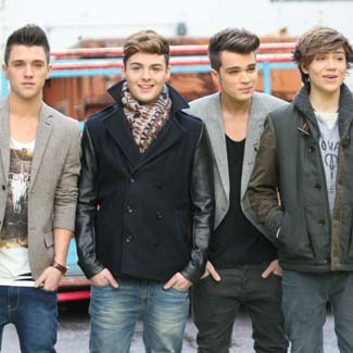 X Factor's Union J follow Ella Henderson to sign record deal with Sony