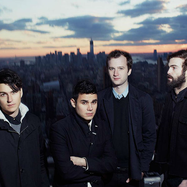 Vampire Weekend talk new album and its Kanye West influence