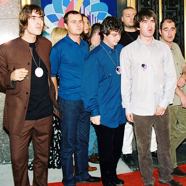 10 things we wouldn't have if Oasis were never signed