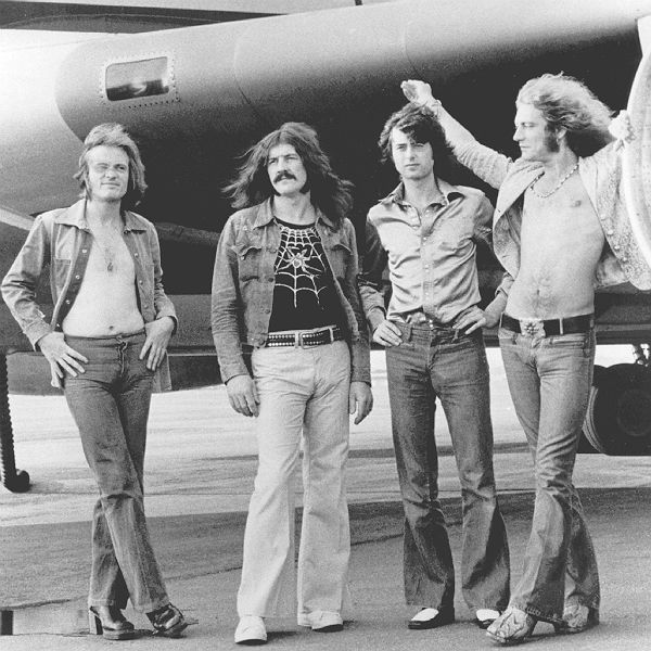 Led Zeppelin 'Stairway To Heaven' copyright case finally lodged
