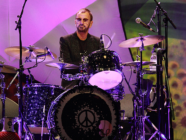 Ringo Starr: 'I would have hoped for a Beatles reunion in ...