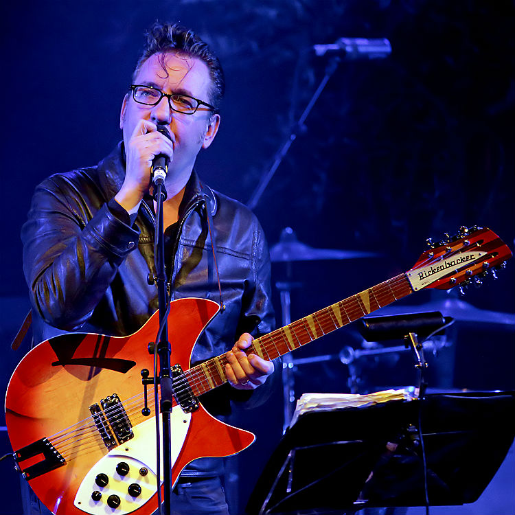 Richard Hawley tickets for UK tour 2016 on sale now