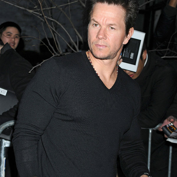 Mark Wahlberg: 'I want to beat the cr*p out of One Direction'