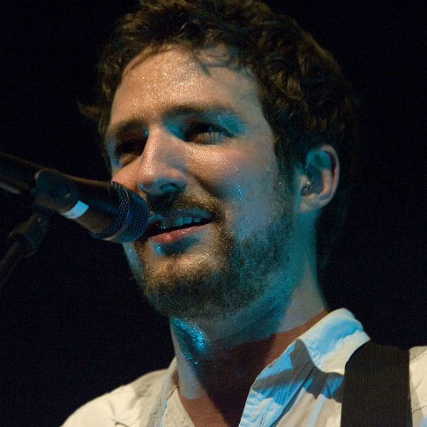 Frank Turner - Try This At Home (interrupted by fight ...