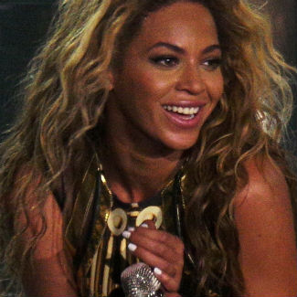 Beyonce @ The O2, London, 03/05/2013