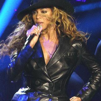 Beyonce @ The 02 Arena, London, 01/05/13