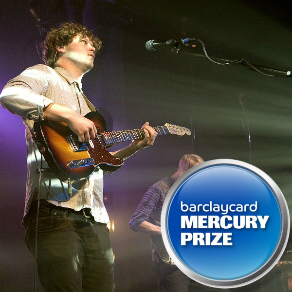 Win tickets to the Mercury Prize and Bose headphones