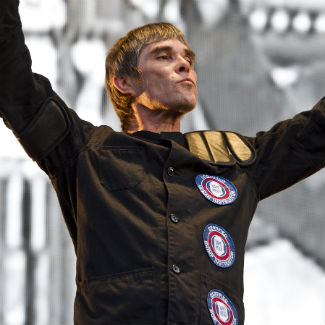 Live review: The Stone Roses in Finsbury Park
