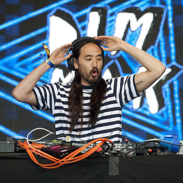 Steve Aoki tickets for UK shows on sale now