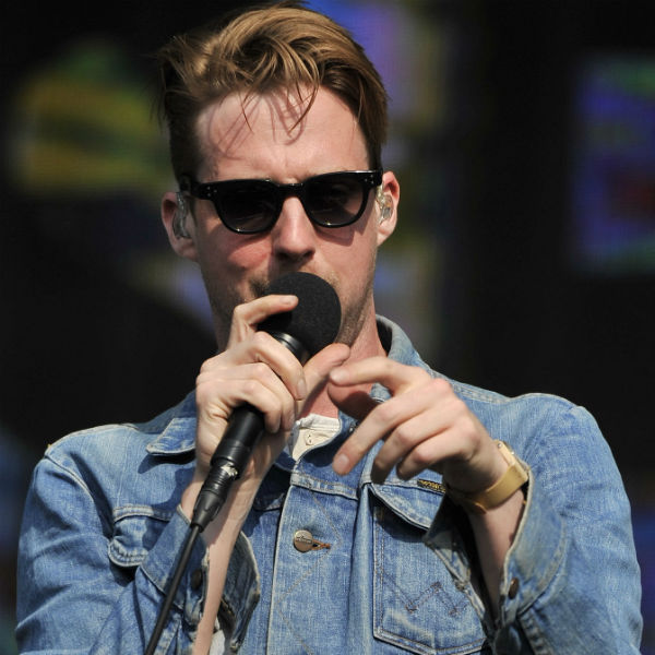 Ricky Wilson: 'I've said no to better singers than me on The Voice'