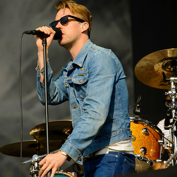 Kaiser Chiefs tickets in demand after Ricky Wilson debut on The Voice