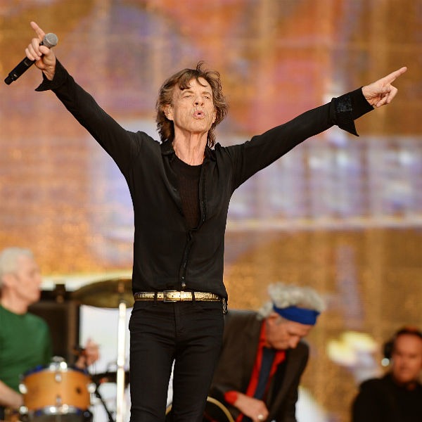 Rolling Stones, One Direction and Bon Jovi win at Billboard Touring Awards
