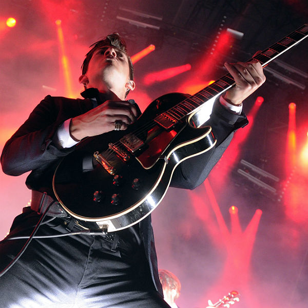 Arctic Monkeys, Finsbury Park: what everyone going needs to know