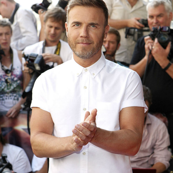 BBC scale back 'Gary Barlow Day' after album endorsement criticism