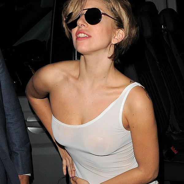 Lady Gaga: 'Azealia Banks has a bad attitude'