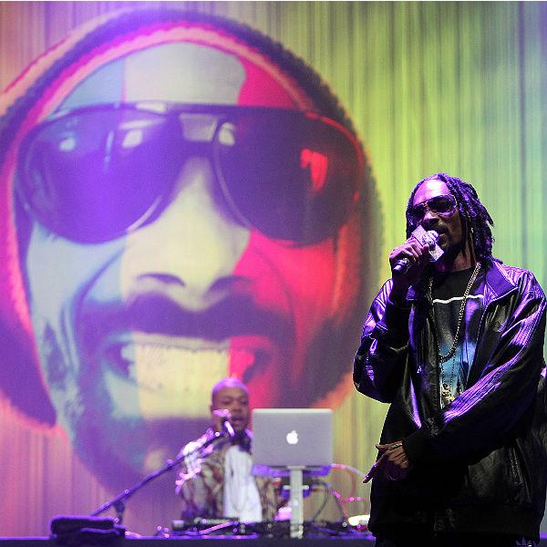 Snoop Dogg & Franz Ferdinand dominate Bestival 2013 day two