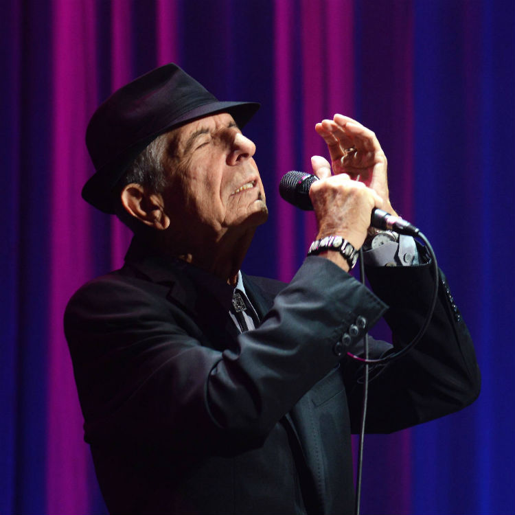 Leonard Cohen what are his best songs Hallelujah Suzanne