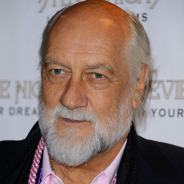 Mick Fleetwood Bill Clinton Never Asked Permission To