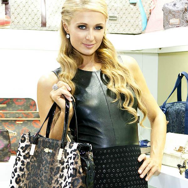 Boohoo Com X Paris Hilton New Collaboration: Watch: Paris Hilton Reveals New Lil Wayne Collaboration