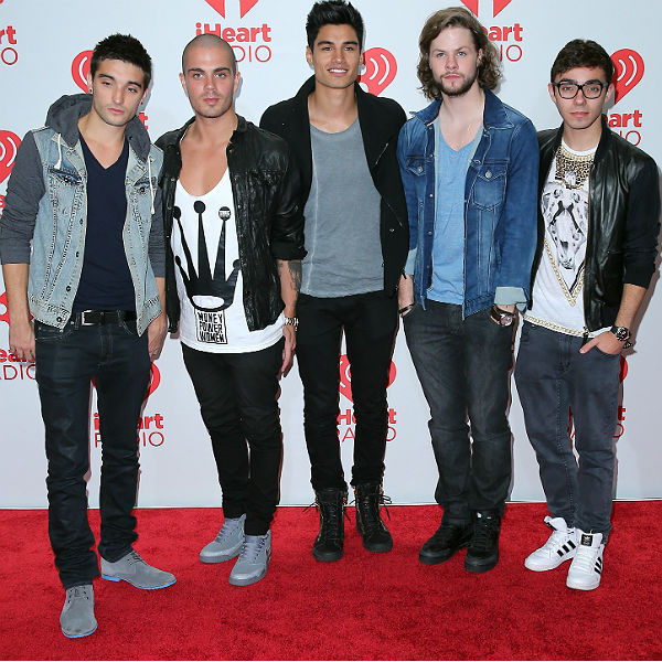 Tickets To The Wanted's 2014 UK Arena Tour On Sale Now