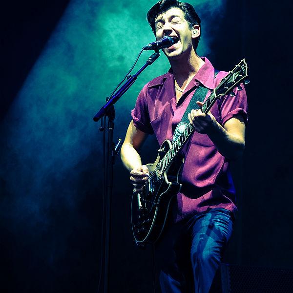 Arctic Monkeys: the road to Reading + Leeds 2014