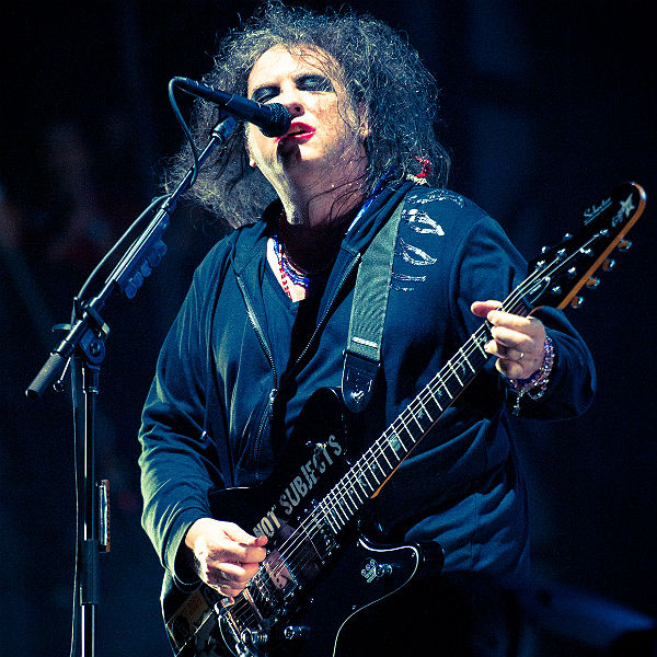 The Cure announce Hammersmith Apollo gigs