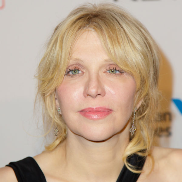 Courtney Love: 'Actors want sex with me to get Kurt Cobain film role'
