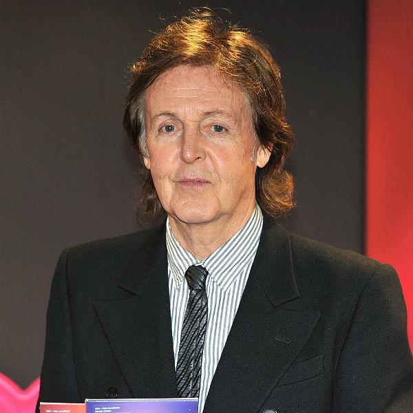 Paul McCartney discusses secret sound for dogs hidden on Sgt Pepper album