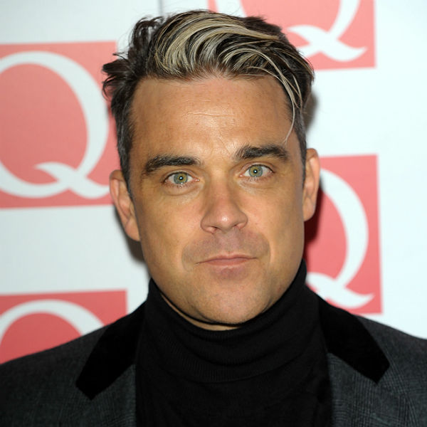 Robbie Williams reveals he was asked to leave Take That early by Jason Orange