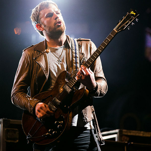 Kings Of Leon announce 2014 Manchester and Sheffield gigs - tickets