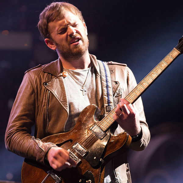 Kings of Leon advise One Direction not to try and turn into a rock band