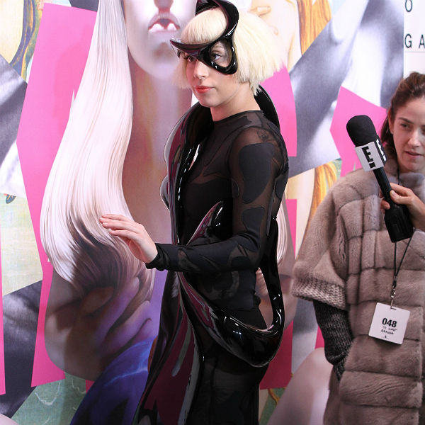Watch: Lady Gaga streams New York Artrave concert online in full