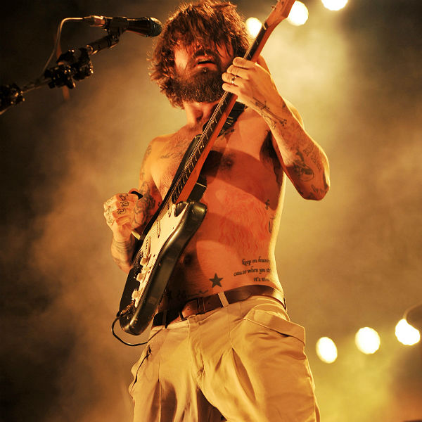 Win tickets to see Biffy Clyro at The Troxy with Relentless Live