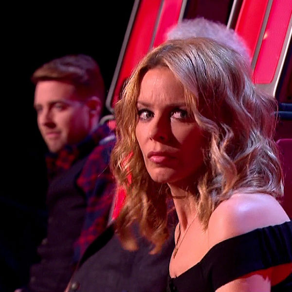 Kylie Minogue, Ricky Wilson help The Voice UK draw 8.4million viewers
