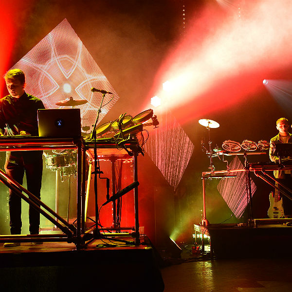 Disclosure and Of Montreal to play Bilbao BBK
