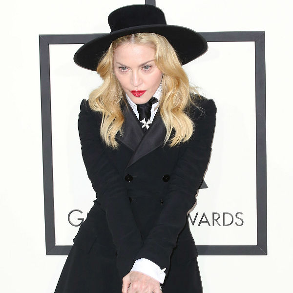 New study names Madonna as most influential woman in history