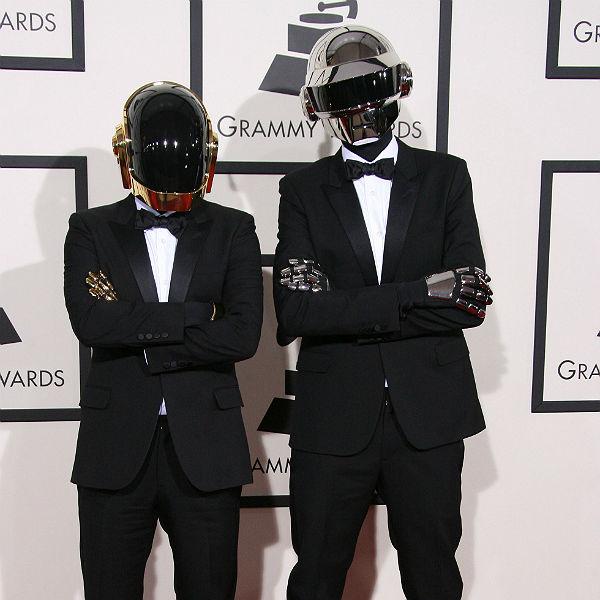 Daft Punk to Slipknot: 11 huge musicians unmasked