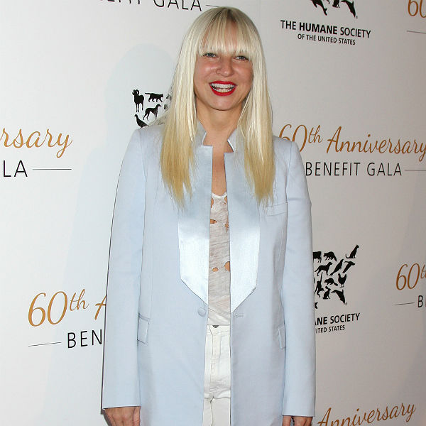 Sia reveals 'Pretty Hurts' offered to Katy Perry and Rihanna before Beyonce