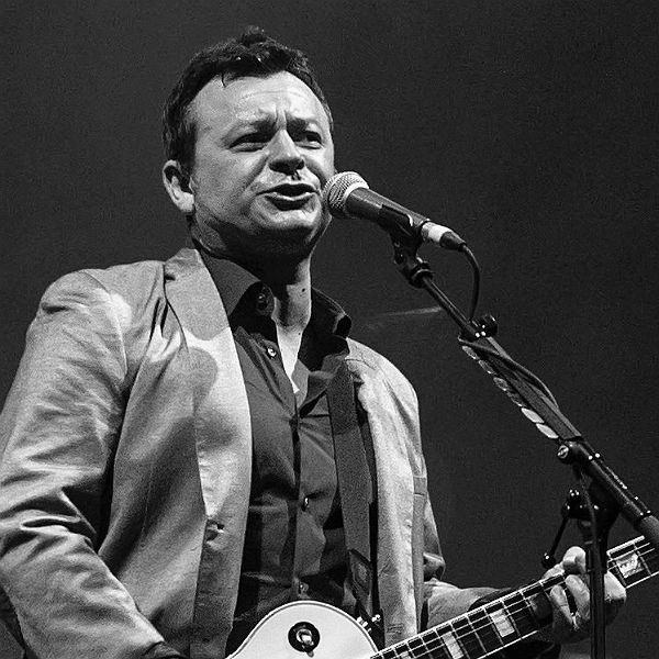 Manic Street Preachers bring Futurology, Holy Bible to Rough Trade
