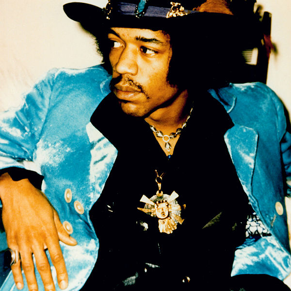 Jimi Hendrix official biopic to be made