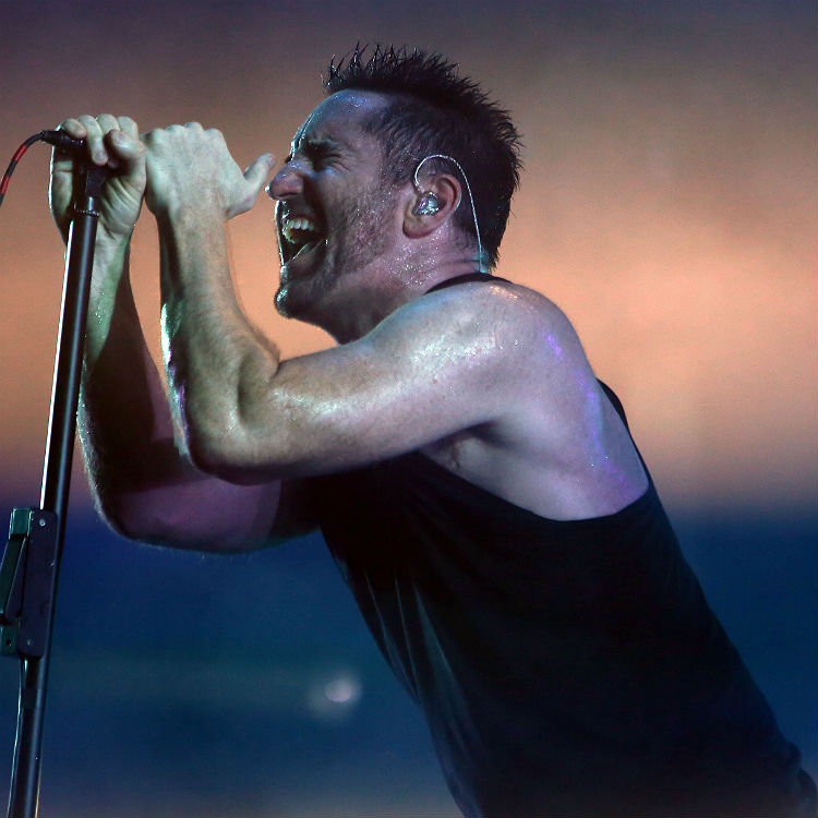 A new Nine Inch Nails album + \'other stuff\' coming next year | Gigwise