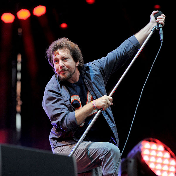 MGMT, Mo and Pearl Jam triumph at day two of Open'er