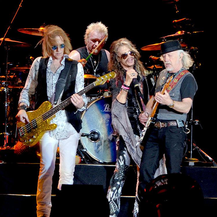 Farewell Tour Aerosmith