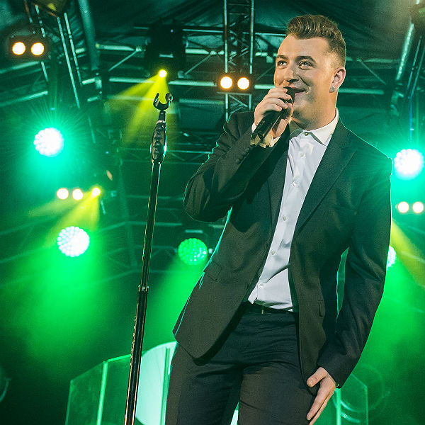 Sam Smith Announces Us Tour Including Madison Square Garden Tickets Gigwise