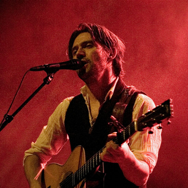 Conor Oberst describes being falsely accused of rape as 'very surreal'