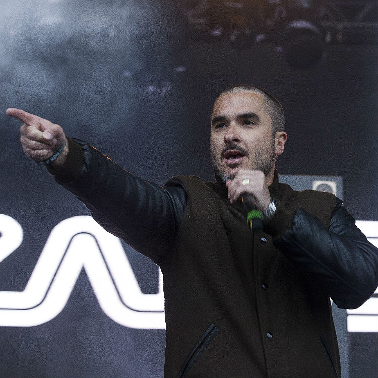 Zane Lowe on Drive, Muse and the Sound Of 2015