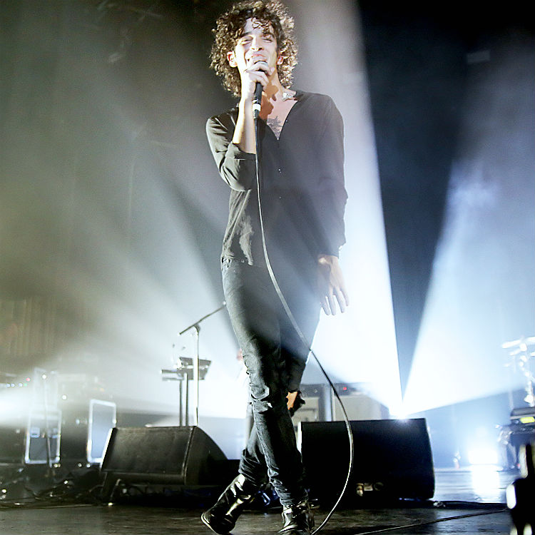 So, let's talk about The 1975's huge new album