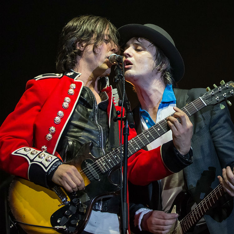 The Libertines to headline Open'er Festival in Poland, buy tickets